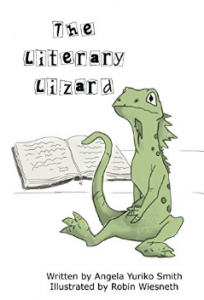 The Literary Lizard